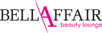 BellAffair Beauty Lounge Logo