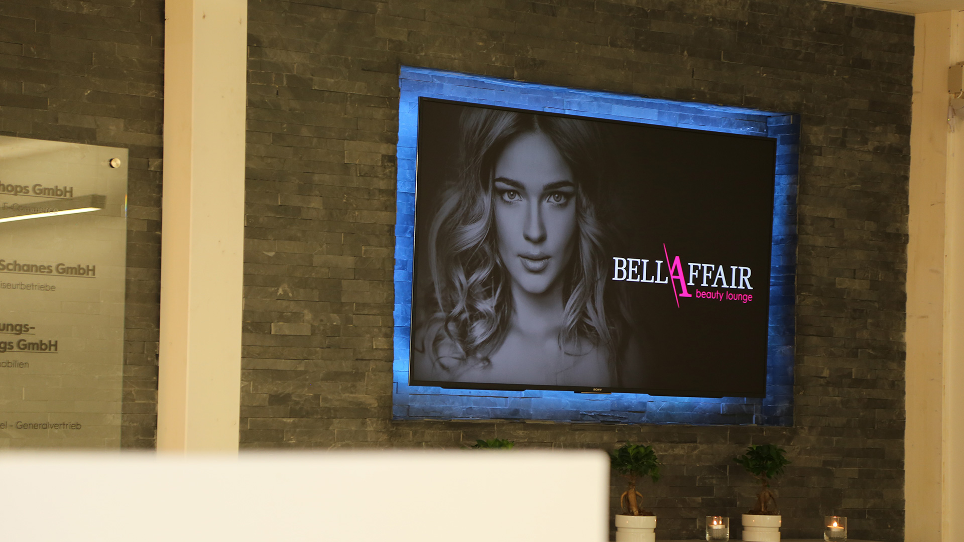 Friseurbedarf BellAffair Beauty Lounge